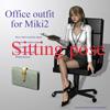 Miki2_sitting_pose